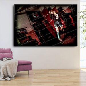 Retro Cyberpunk 01 - By Soul Reaper