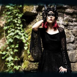 Gothic | The Darkness fashion I | Nature Sesion 15 - By Soul Reaper