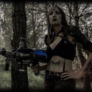 Ksenia - Sisterhood - Beyond the Soul Collection - by Soul Reaper 04
