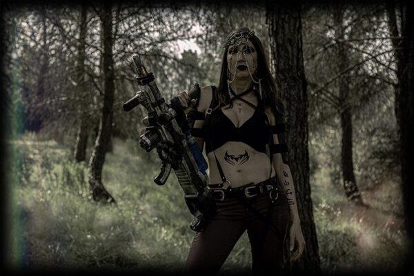 Ksenia - Sisterhood - Beyond the Soul Collection - by Soul Reaper 15