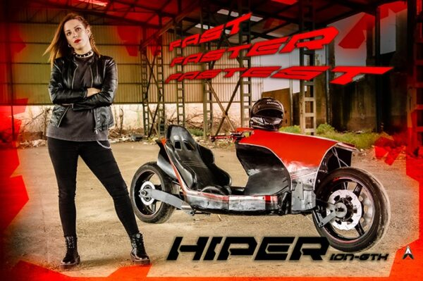 Hyper ION-GTX motorcycle concept - Jane spot 10 - by Soul Reaper Photography