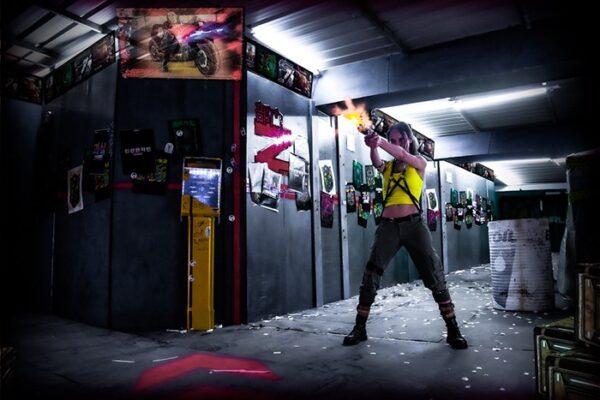 Zahera - Sector Z - Yao Therm - Beyond The Soul 10 - by Soul Reaper Photography