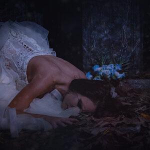 Graveyard bride 02 - Darkness Art - By Soul Reaper