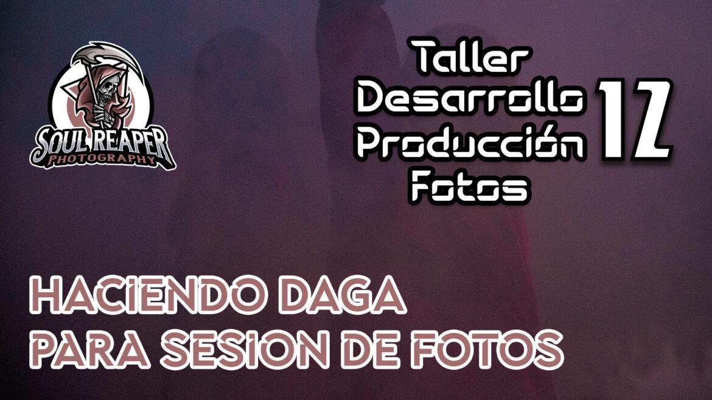 Hacer daga ritual | Soul Reaper Photography | TALLER 1x12